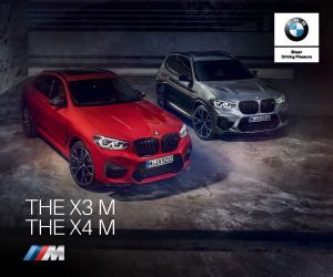 BMW After Motor Expo 2019