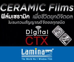 Ceramic Films